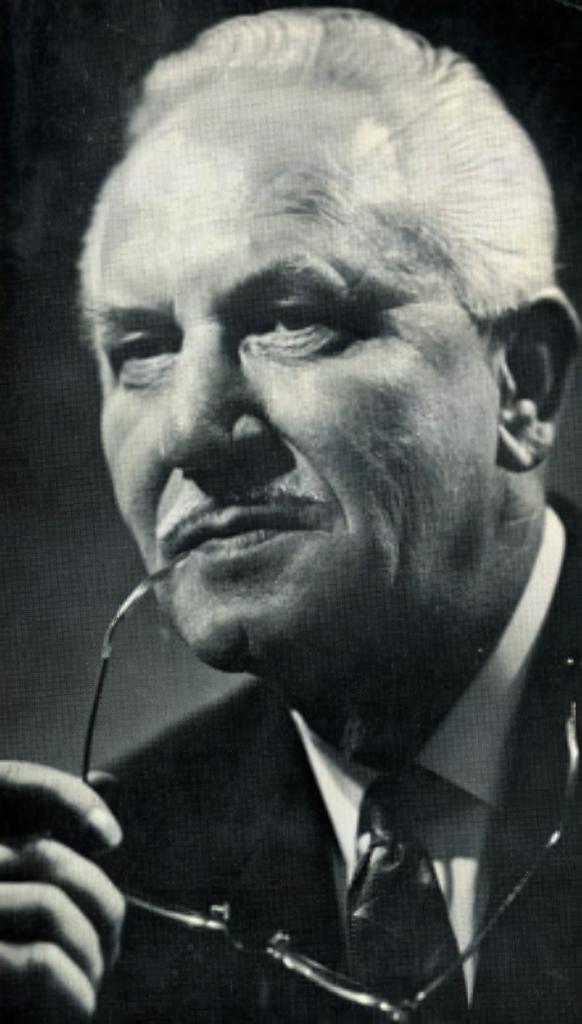 Dr. Dudley Ralph Appleman