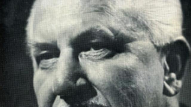 Dr. Dudley Ralph Appelman Cover