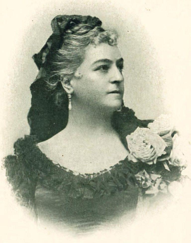 Lilli Lehmann